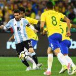حملة اعتقالات في البرازيل قبل مباراة كلاسيكو الأرض