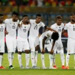 """الاتحاد الغاني لكرة القدم يعتذر عن ضياع حلم الـ""""كان"""""""