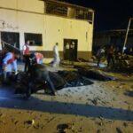 ليبيا: مقتل 40 مهاجرا وجرح 80 في غارة جوية على مركز إيواء