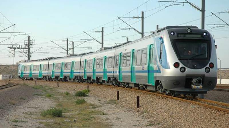 عودة حركة القطارات بين تونس والقلعة الكبرى