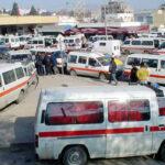 وزارة النقل: إجراءات إستثنائية بمناسبة عيد الاضحى