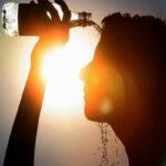 الغنوشي: نهاية أسبوع حارقة والحرارة تبلغ 50 درجة