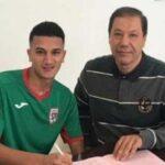 الملعب التونسي يكشف عن وضعيّة لاعبه المصري