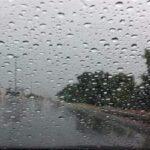 الرصد الجوي: تواصل التقلبات الجوية وأمطار غزيرة بهذه المناطق
