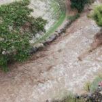 الكاف: انتشال جثة عامل ببلدية الجريصة جرفته مياه الأمطار