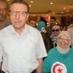 عرفة : وزير الشؤون الدينية يدعو الحجيج إلى الدعاء لتونس لانجاح مسارها