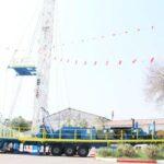 وزارة الفلاحة تتسلم حفارات عملاقة للتنقيب عن المياه