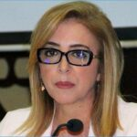 وزيرة الصحة: لجنة التحقيق كشفت سبب وفاة الرضع واحالت الملف على القضاء