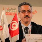 صرصار: الحل اعلامي وليس قانونيا لتفادي ترذيل الانتخابات الرئاسية