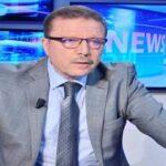 أحمد عظوم: إعفاء كل امام لا يلتزم بحياد المساجد