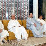 الناصر يُهنّئ التونسيين ويترحم على روح الرئيس الراحل