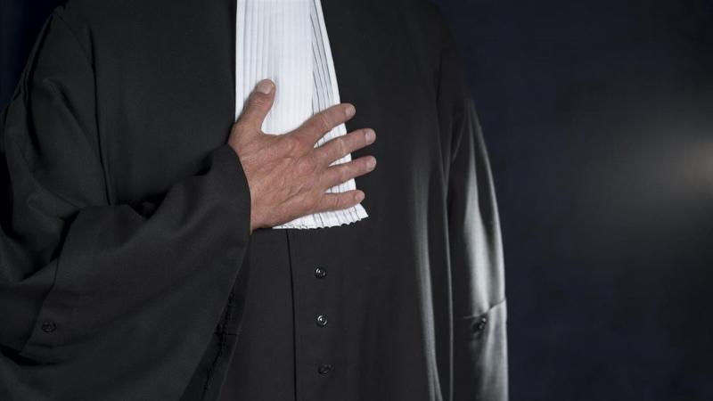 قضية المحامي قاتل السارق : التحقيق يقرر الإفراج ..النيابة تستأنف والمحامون يعتصمون