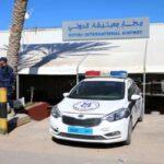 ليبيا: قصف جوي يُوقف حركة الملاحة بمطار معيتيقة
