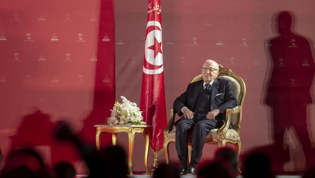 """منهم أمينان عامان ومؤسسان :6 من """"قدماء"""" نداء تونس يترشحون للرئاسية"""