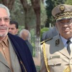 الجزائر: القضاء العسكري يُصدر طلبا دوليا للقبض على أشهر وزير دفاع