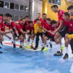 في إنجاز تاريخي: كأس العالم لكرة اليد مصرية