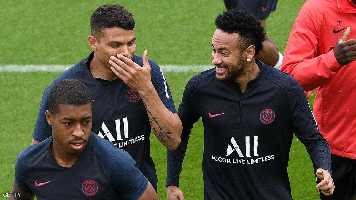 """رجل مدريد القوي في باريس.. وتقديم نيمار """"خلال أيام"""""""