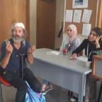 الرسام عبد الحميد عمّار يترشّح للرئاسية