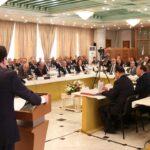 في جلسة خاصّة بتكريم الرئيس الرّاحل: تأجيل الندوة السنوية لرؤساء البعثات الدبلوماسية والقنصلية