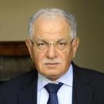 رئيس الحكومة المؤقت هو رئيس المجلس الوطني لحزب الشاهد