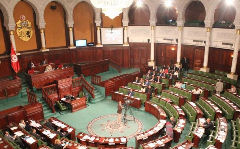 الاثنين : مكتب مجلس النواب يجتمع حول القانون الانتخابي