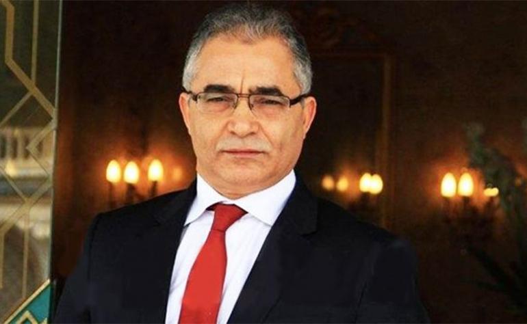 عضو بالحكومة مديرا للحملة الانتخابية لمحسن مرزوق
