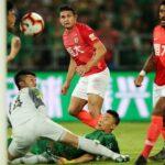 سابقة تاريخية في المنتخب الصيني لكرة القدم