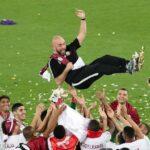 الاتحاد القطري لكرة القدم يُكلّف سانشيز بمهمة جديدة