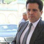 """ترشح بوكيل وممنوع من دخول تونس : سليم الرياحي يُخاطب أنصاره عبر """"سكايب"""""""