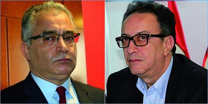 """حافظ : مرزوق فرّ من النّداء.. وظهوره في الحملة الانتخابية للرئيس الرّاحل اقتصر على """"التّكمبين"""""""