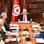 في اجتماع المجلس الأعلى للجيوش: محمد الناصر يدعو لمزيد اليقظة