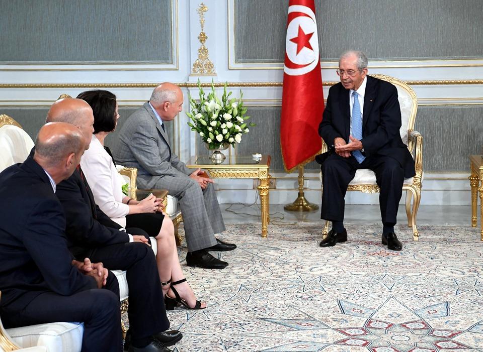 الناصر : يجب التصدي لتجاوزات وسائل الاعلام في الحملات الانتخابية