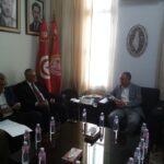 اتحاد الشغل : لقاءاتنا بالمترشحين للرئاسية تتمّ بطلب منهم ولا ندعم أحدا