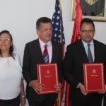 لدعم الانتقال الديمقراطي : أمريكا تمنح تونس هبة بقيمة 1000 مليون دينار