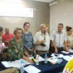الطاهري : ملاحظو الاتحاد سفراء لمنع أية محاولة لتزوير الانتخابات
