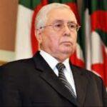 الجزائر: الرئيس المؤقت ينهي مهام 5 من قادة الجيش