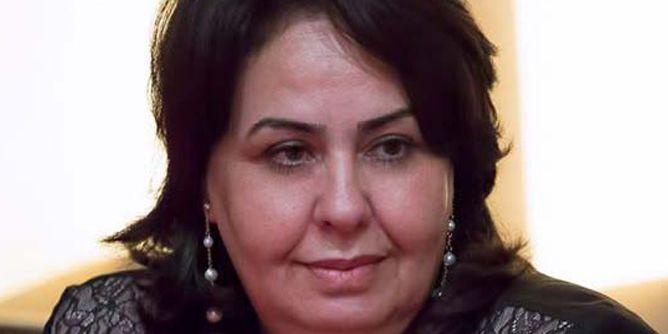 فوزية بن فضّة: تزكيتي لسليم الرّياحي تمّت في إطار القانون والشفافية