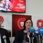 حزب قلب تونس يُعلن توجهه نحو تدويل قضية ايقاف نبيل القروي