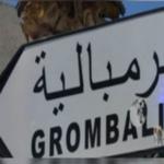 احتجاجات قرمبالية: استعمال الغاز المسيل للدموع وإصابة أمني ومواطن