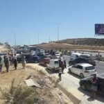 مفاوضات يقودها والي أريانة ووحدات أمنية لفتح الطريق بين تونس وبنزرت
