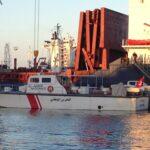 ميناء سوسة: إنقاذ شاب من الغرق وهلاك مُرافقه