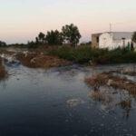 اتهمت الحكومة : بلدية الهوارية تستنكر إعادة فتح وادي القرعة