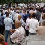 قضية ردم المواد الكيمياوية بسيدي بوزيد: الإفراج عن الموقوفين