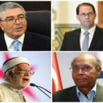 مديرو الحملات الانتخابية لأهمّ المترشّحين للرئاسية
