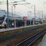 """بسبب منحة العيد: سواق """"الشيمينو"""" يعطّلون حركة القطارات"""