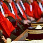 المجلس الاعلى للقضاء يدرج ملفات تهم الرأي العام ضمن اشغال جلسته العامة