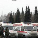 نسبة الإشعاع تضاعفت 16 مرة: دعوة لإخلاء قرية روسية اثر انفجار نووي