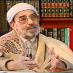 ديوان الإفتاء ينعى المفتي الأسبق محمد المختار السلامي
