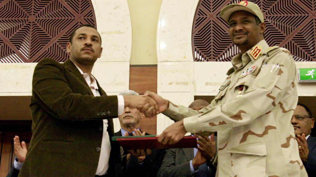 تونس ترحّب بالاتفاق السياسي في السودان