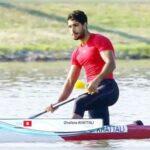 ميدالية ذهبية جديدة لتونس في الألعاب الافريقية